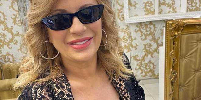 Tina Cipollari lascia tutti a bocca aperta: ecco quanti chili ha perso