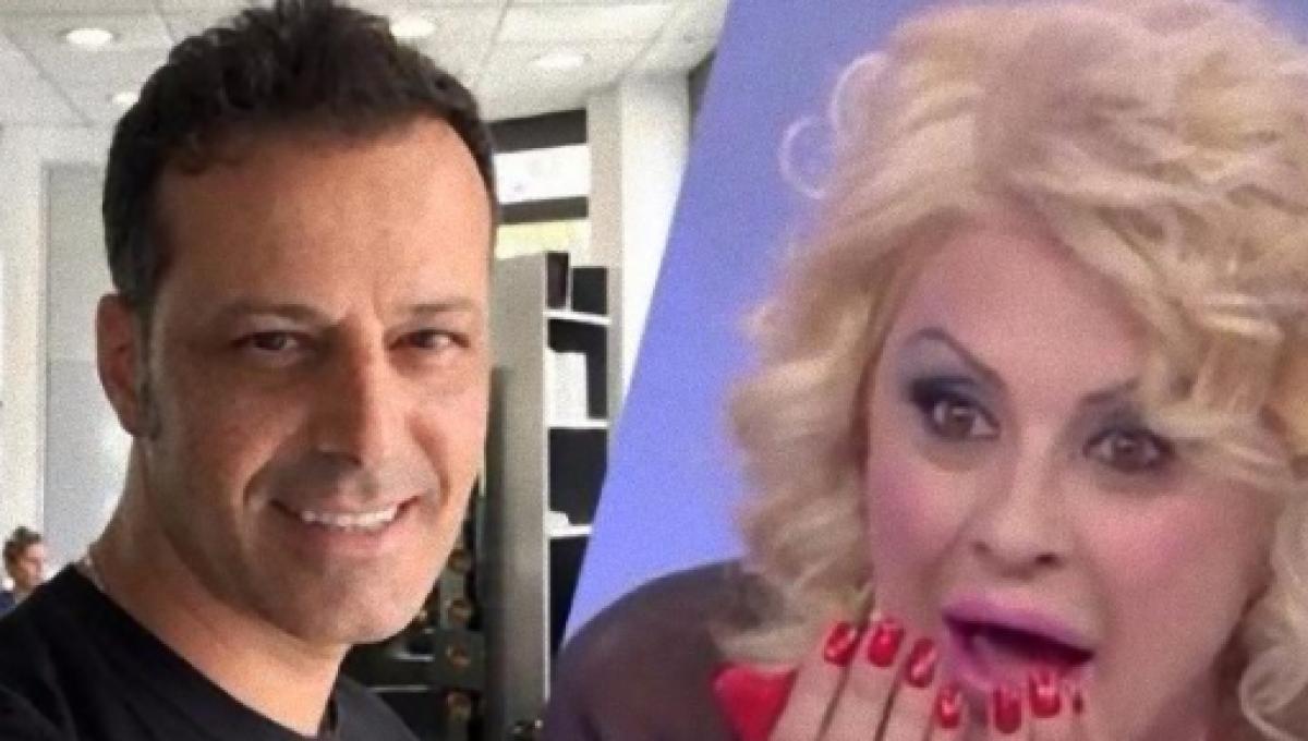 Uomini e Donne gossip, Tina Cipollari opinionista del GF 16? L'ex Chicco Nalli è nel cast