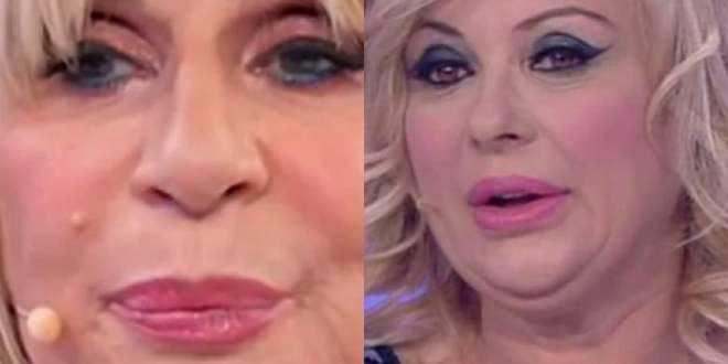 """Uomini e Donne gossip, Tina Cipollari rivela: """"Ecco quando ho iniziato a odiare Gemma"""""""