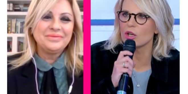 Uomini e Donne, Tina Cipollari rompe il silenzio sulla sua assenza dalla tv