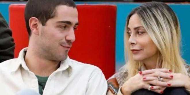 Tommaso Zorzi in lacrime a causa di Stefania Orlando: ecco cos'è successo