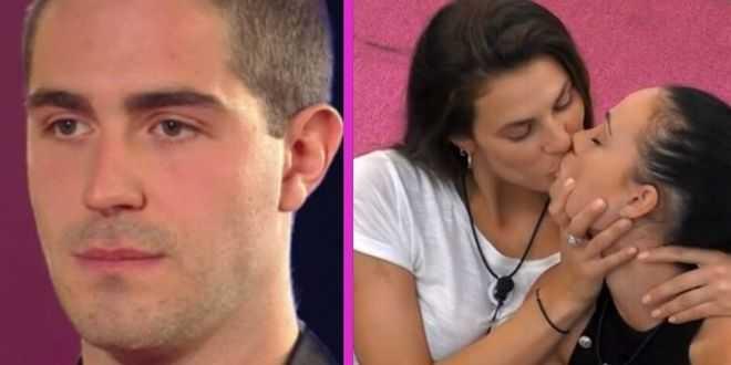 GF Vip 5, Tommaso Zorzi rivela cosa pensa davvero su Rosalinda e Dayane