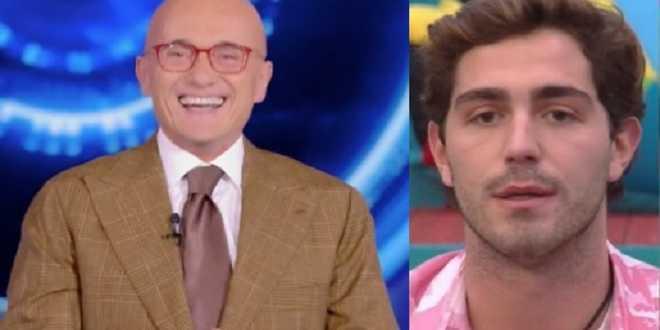 """Grande Fratello VIP 5, Tommaso Zorzi vuole abbandonare: """"Così è troppo"""""""