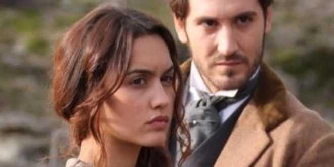 Il Segreto puntate spagnole: tornano Pepa Balmes e Tristan Castro