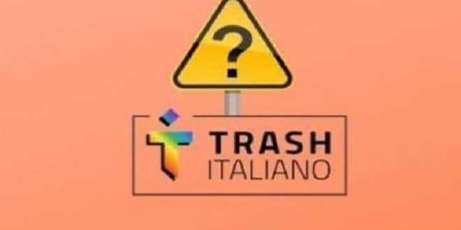 Caso Trash Italiano, svelato il vero motivo per cui la pagina è sparita dai social