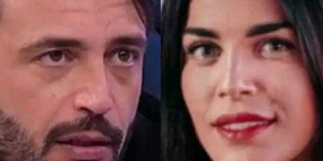 Uomini e Donne, la tronista Samantha contro Armando: lite feroce in studio