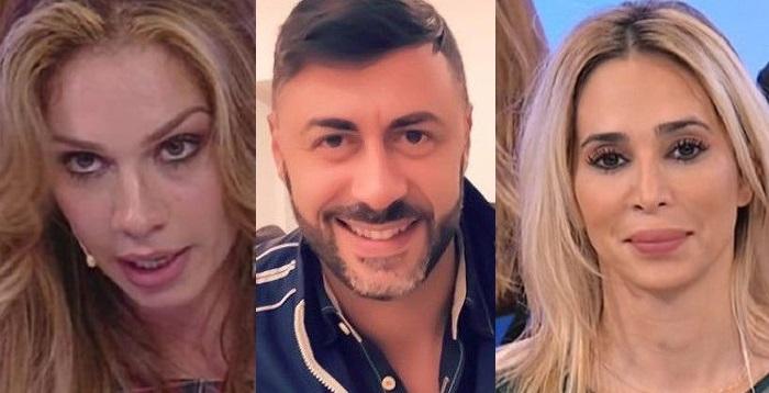 Uomini e Donne trono over, è già finita tra Stefano Torrese e Noel Formica: lui ammette tutto