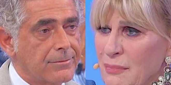 """Uomini e Donne trono over, Juan Luis Ciano contro Gemma Galgani: """"Mi ha deluso"""""""