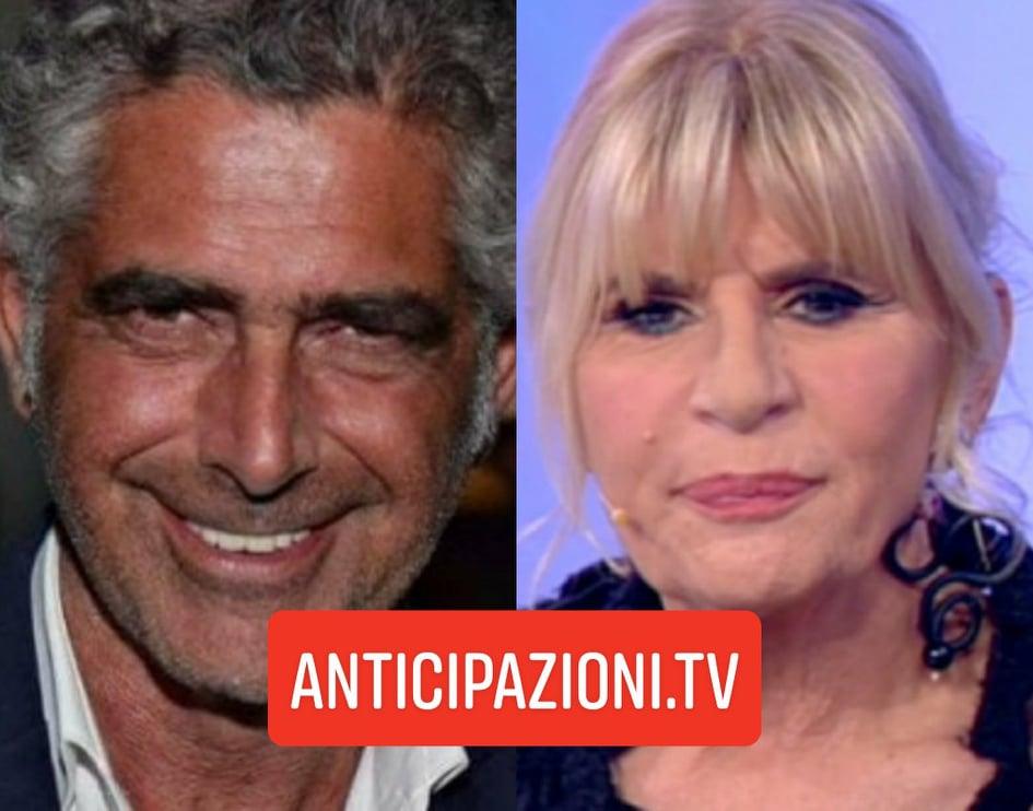 Uomini e donne anticipazioni, trono over registrazione 27-12-2019: Juan e Gemma chiudono, dichiarazione d'amore in studio