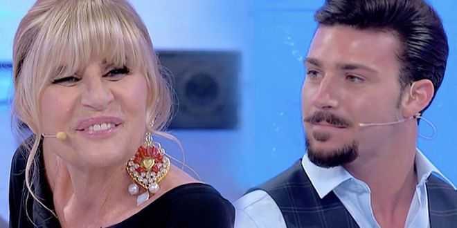 Uomini e donne trono over: spunta una nuova segnalazione a luci rosse su Nicola Vivarelli