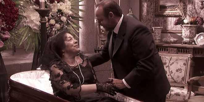Il Segreto anticipazioni ultima puntata: addio per sempre Puente Viejo
