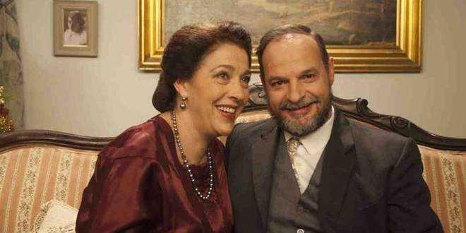 Ultima puntata de Il Segreto: addio di Francisca e Raimundo