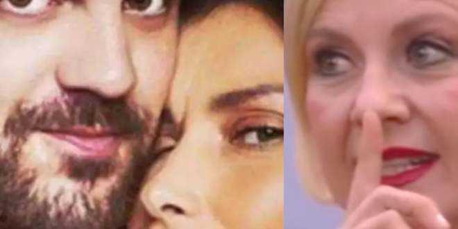 Ultime news GF Vip, il marito di Fernanda Lessa si scaglia violentemente contro Antonella Elia