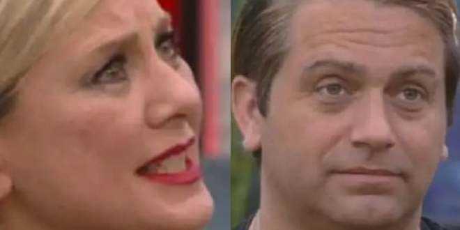 Ultime news GF Vip, Patrick chiede scusa ad Antonella Elia: la reazione di lei