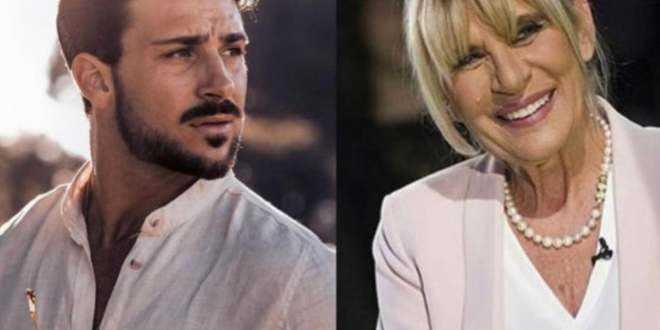 Uomini e Donne, è finita tra Gemma Galgani e Nicola Vivarelli? Il gossip impazza