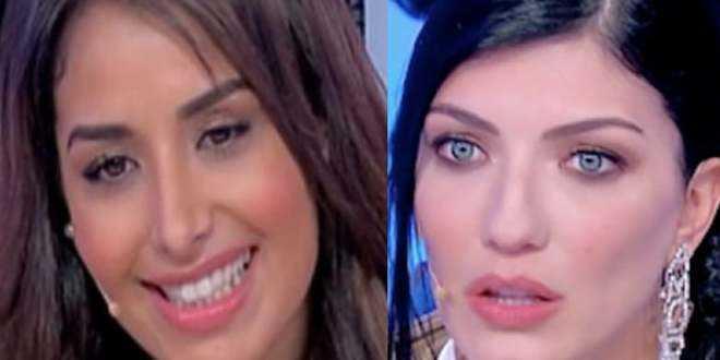 Uomini e Donne news, un famoso ex corteggiatore scende per Giovanna Abate e Sara Shaimi