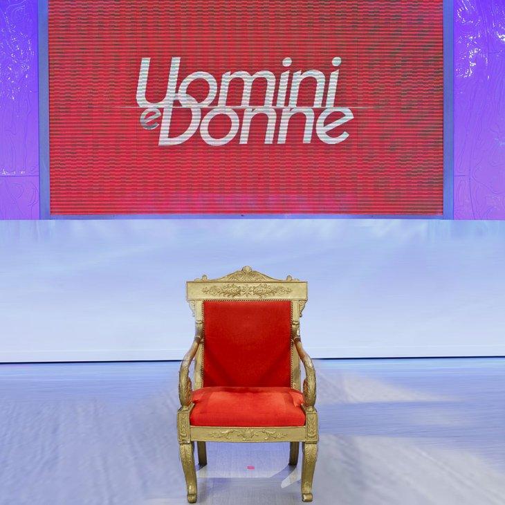 Uomini e Donne news, una famosa tronista ha ritrovato l'amore!