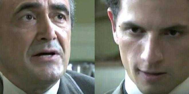 Una Vita anticipazioni sabato 5 dicembre 2020: Ramon e Antonito scoprono la verità