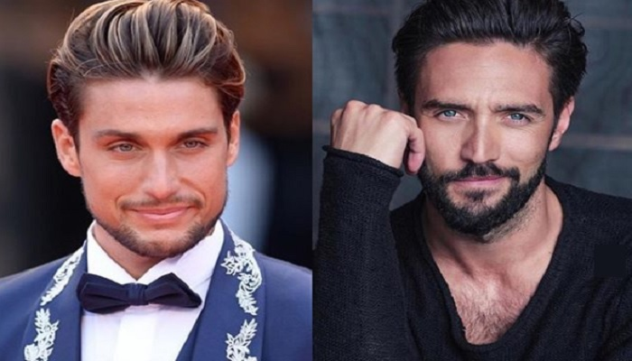 Uomini e Donne, Alex Belli criticato perché scambiato per Andrea Dal Corso