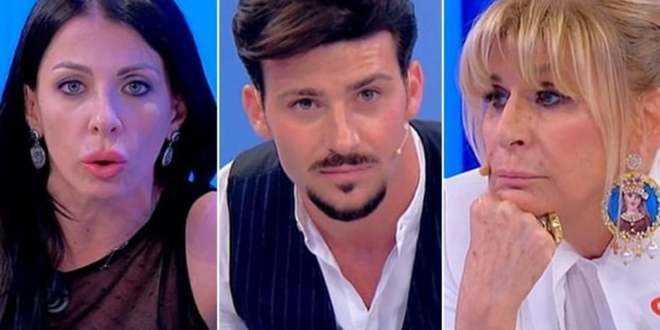 Uomini e Donne anticipazioni, Gemma Galgani fa una scenata di gelosia a Nicola/Sirius