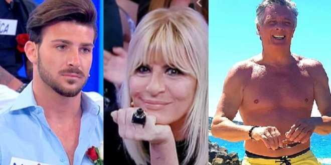 """Uomini e donne, Gemma e Nicola in crisi? Parla """"Il Gabbiano"""""""