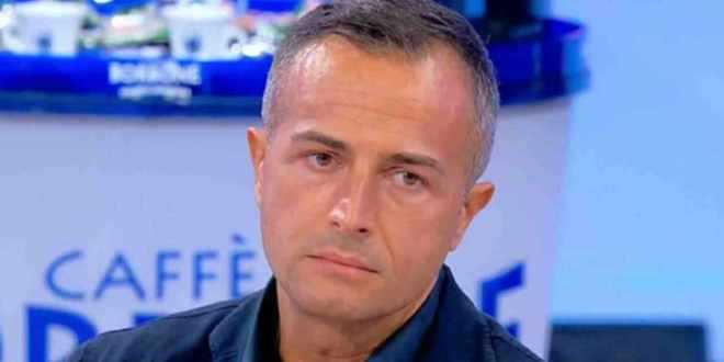 Uomini e Donne gossip, Riccardo Guarnieri torna a parlare di Ida Platano: i consigli per la dama