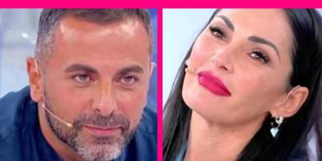 Uomini e donne news, Marcello Messina e Ida Platano: tutta la verità sulla loro rottura
