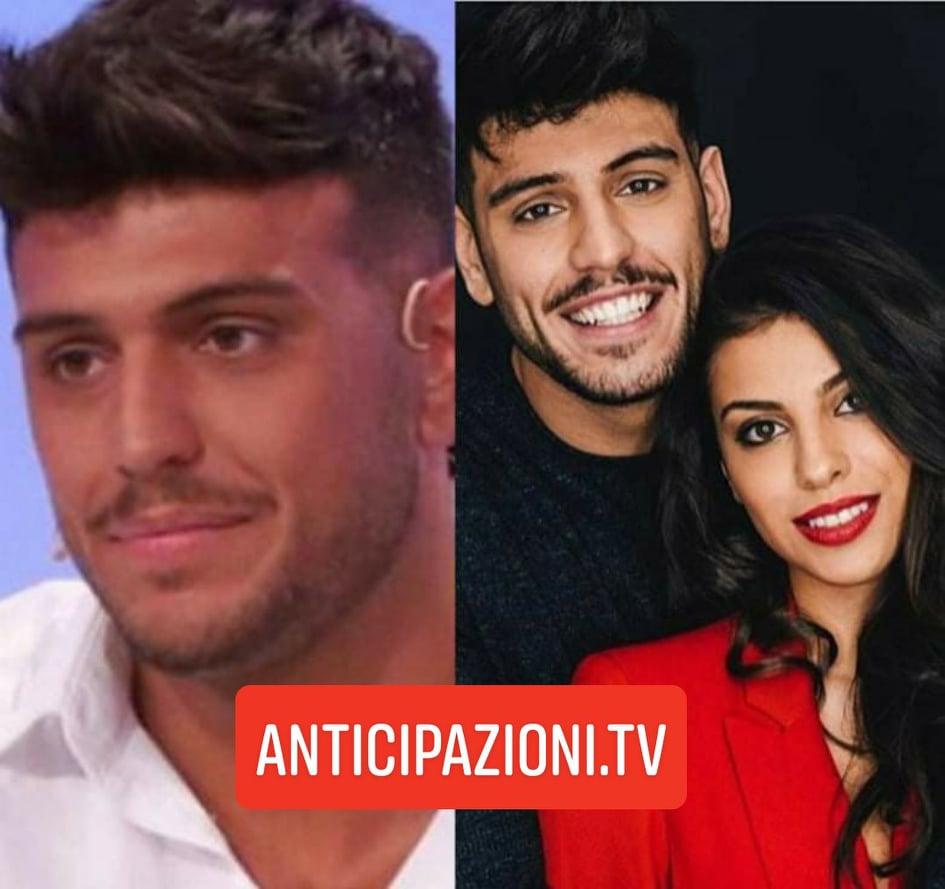 """Uomini e Donne news, Luigi Mastroianni è furioso e annuncia: """"Denuncerò questa persona"""""""