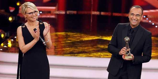 Uomini e Donne news, Maria De Filippi ha firmato: sarà a Sanremo, ecco cosa farà