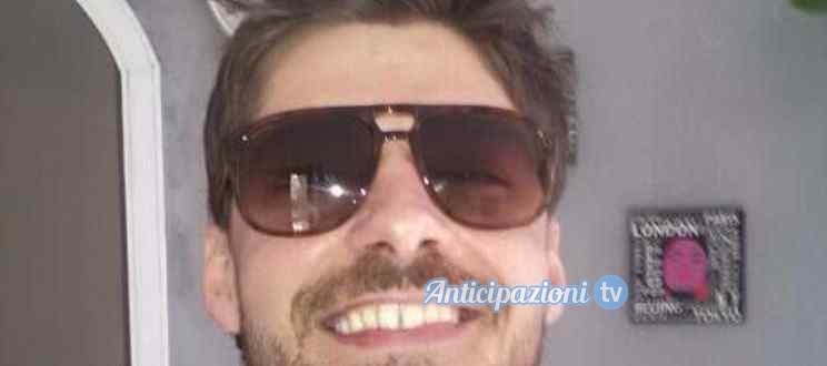 Uomini e Donne news: Teresa Cilia scrive un pensiero per Alessio Barbieri