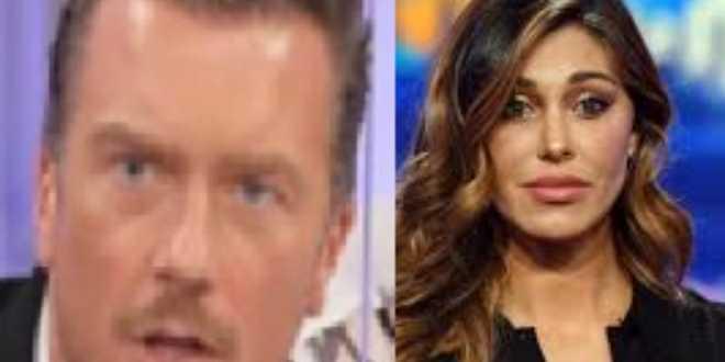 """Uomini e Donne, Simone Bolognesi vs l'ex Belen Rodriguez: """"Faceva la cubista"""""""