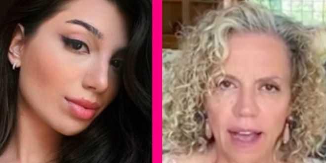 Uomini e donne, spunta la possibile tronista trans: Monica Cirinnà scrive a Maria De Filippi