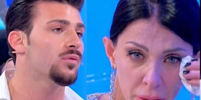 Uomini e Donne gossip, Valentina risponde stizzita ai rumor sull'esterna con Nicola