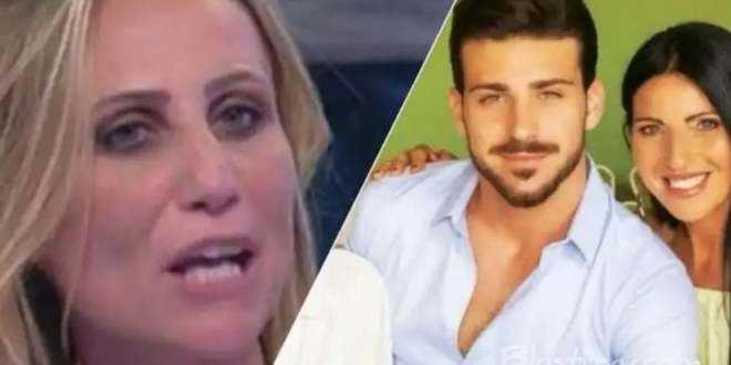 Gossip Uomini e Donne, Ursula Bennardo contro Nicola Vivarelli e la sua famiglia