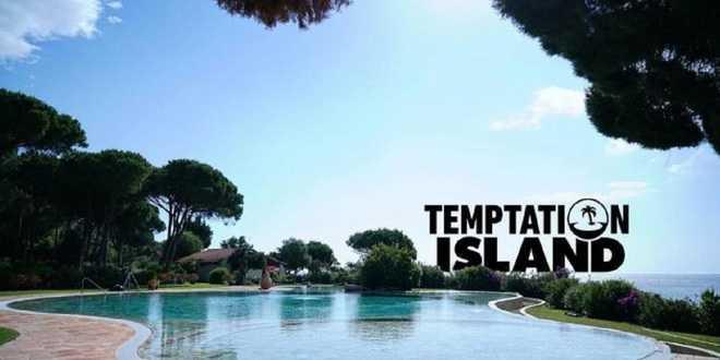 Va a fuoco il villaggio di Temptation Island: l'incendio ha raggiunto il set del reality