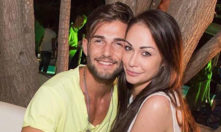 """Uomini e Donne, Valentina Dallari shock sull'ex Andrea Melchiorre: """"Mi mise della droga nelle scarpe"""""""