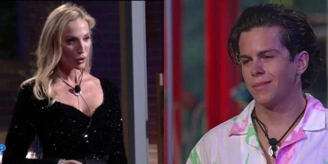 Gf Vip, Valentina ha denunciato Tommaso per Stalking: arriva la segnalazione