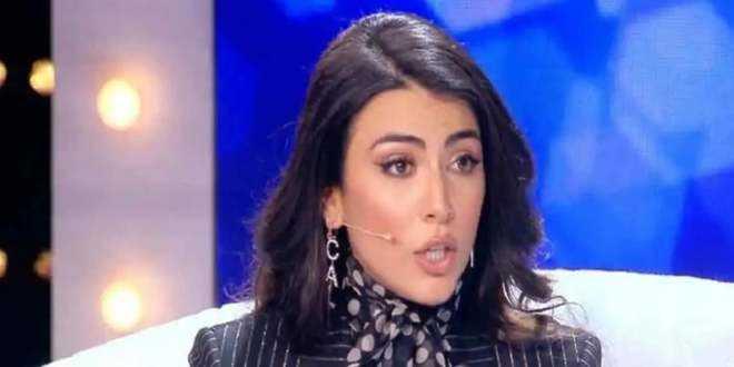 La vendetta di Giulia Salemi: frecciatine al GF Vip 5 e ad Andrea Zelletta