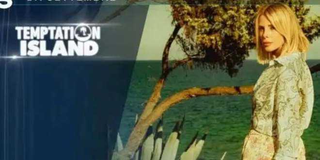 Temptation Island, vengono da Uomini e Donne i nuovi Lorenzo e Manila
