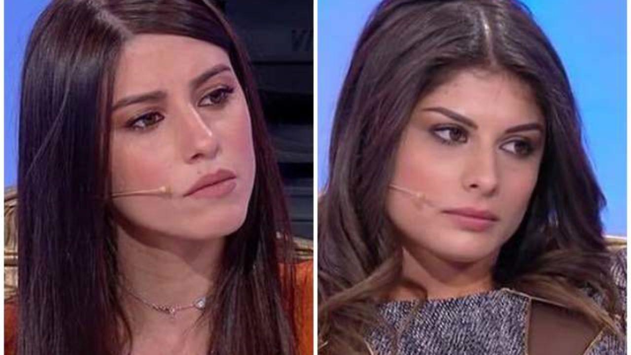 Uomini e Donne anticipazioni, Giulia Cavaglià e Angela Nasti ora sono  amiche: il gesto d'affetto