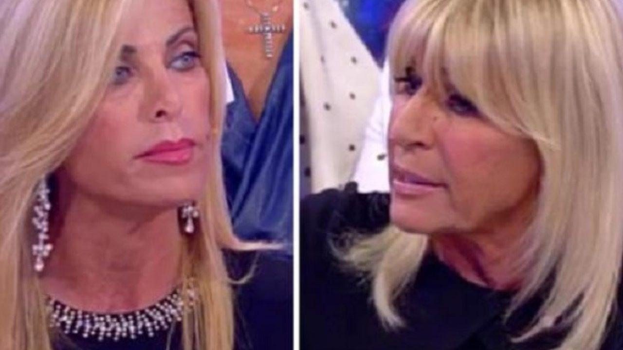 Uomini e Donne anticipazioni, violento litigio tra Gemma Galgani e Anna Tedesco: volano insulti