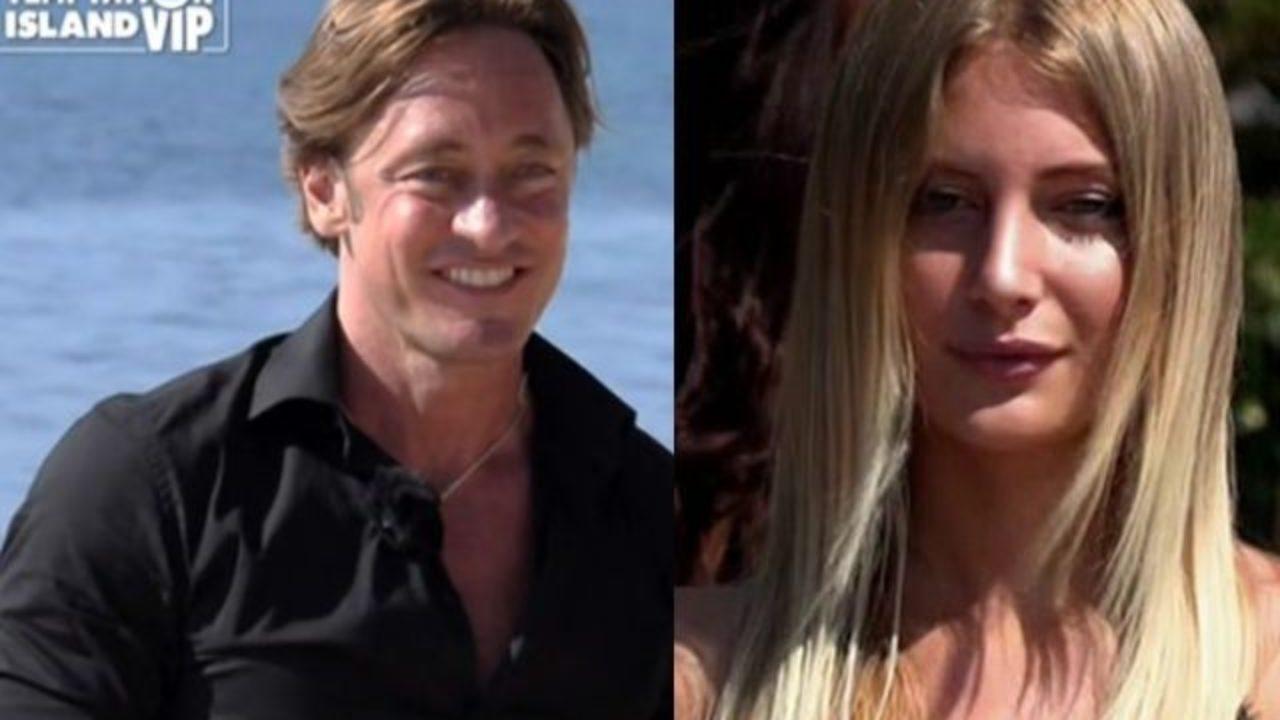 Temptation Island Vip 2, Andrea Ippoliti e Zoe Mallucci si stanno frequentando? Parla lei