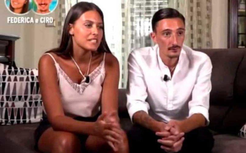 Temptation Island Vip 2, Ciro e Federica si sono lasciati? Ecco cosa si legge sul settimanale Spy