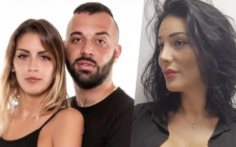 Temptation Island Vip 2, Er Faina a letto con una trans: le parole di Giulia Giannini