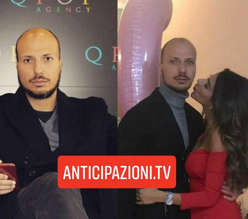 Temptation Island Vip 2, Gabriele Pippo spiega perché è finita con Silvia Tirado
