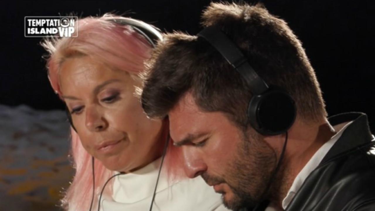 """Temptation Island Vip 2, la confessione di Stefano Macchi: """"Io infatuato di Cecilia?"""""""