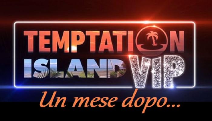 Temptation Island Vip 2: la puntata di un mese dopo il reality non andrà in onda?