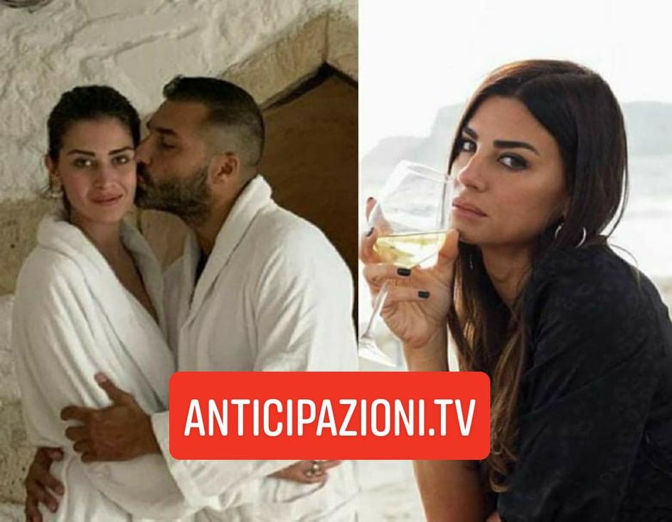 Temptation Island Vip 2, scontro social tra Serena Enardu e la compagna di Giovanni Corversano