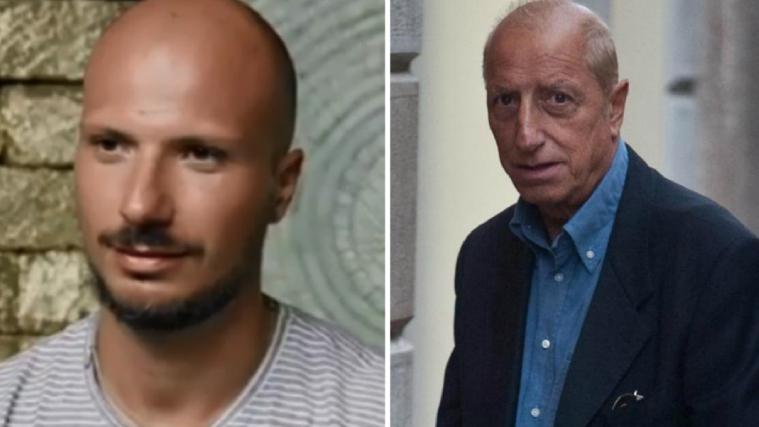 Temptation Island Vip 2019, Pippo Franco commenta la decisione del figlio di riprendersi Silvia