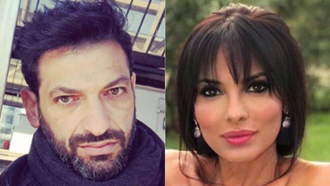 Temptation Island Vip 2019, scambio di tenerezze tra Pago e l'ex moglie Miriana Trevisan
